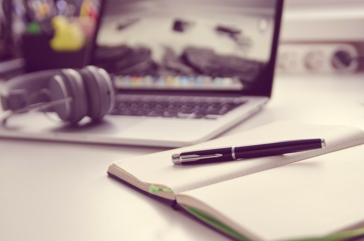 Audio Online Transcription Service